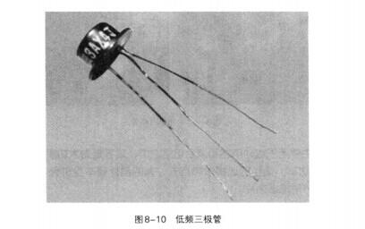 高频晶体三极管的特征频率这种晶体三极管多用于高频放大电路,混频